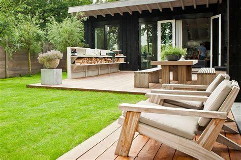 ixe banco sa madeira no jardim e suas op 231 245 es de uso ideias jardineiros