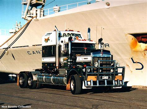 kenworth t900 australia kenworth t900 t904 t908 t909 commercial vehicles