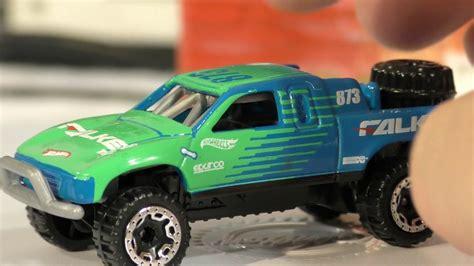 Hotwheels Toyota Road Truck 2 2017 wheels d 78 toyota road truck treasure hunt