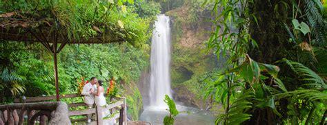 La Paz Waterfall Gardens Costa Rica by Waterfalls Of La Paz Waterfall Gardens Po 225 S Volcano