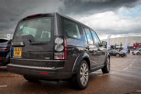 land rover discovery xxv special edition review