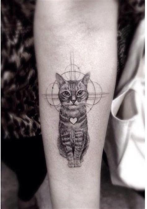 cat tattoo universe dicas felinas tatuagens de gatos mais legais para voc 234 se