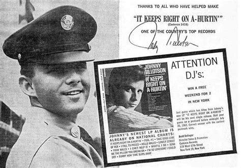 Do Johnny 21 07 a billboard classic 45 ad flashback 07 21 1962