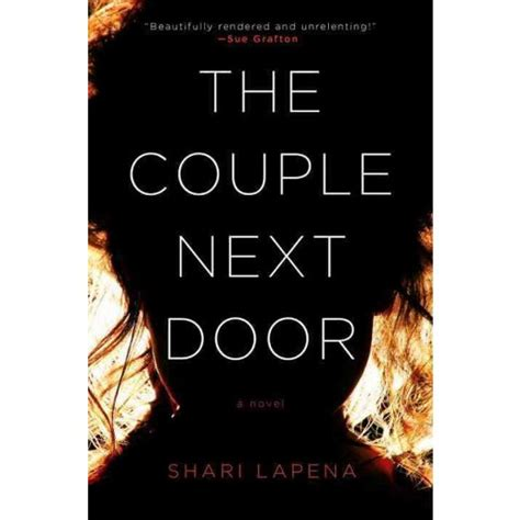 the next door books the next door hardcover by shari lapena target
