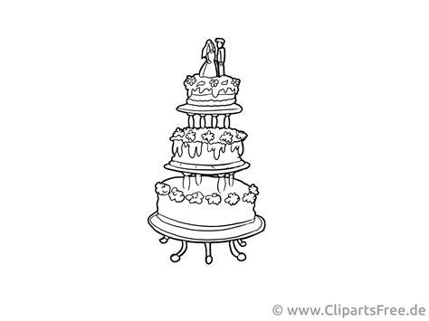 Hochzeitstorte Comic by Gratis Clipart Hochzeitstorte