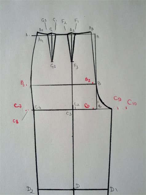 pinterest pattern drafting drafting a pants pattern drafting altering pants