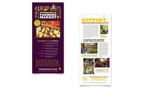 dl brochure template creating dl flyers dl brochures 171 graphic design ideas