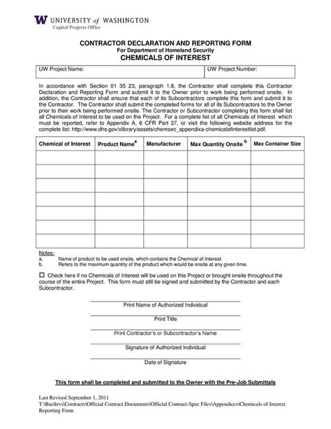 daily construction report template free
