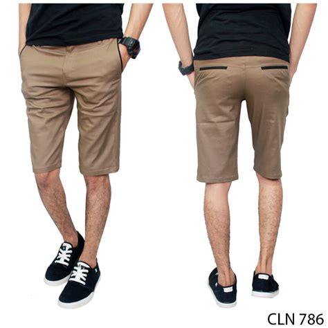 Celana Chino Jumbo Panjang jual celana pendek chino jumbo emoline8