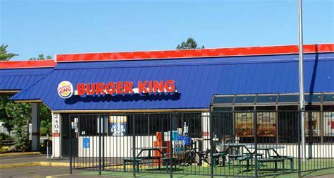 burger king corvallis or matthews