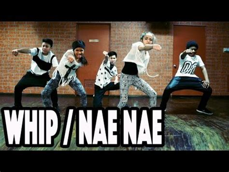 tutorial dance silento silento quot watch me quot whip nae nae hip hop tutorial