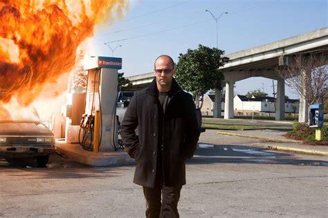 Film Jason Statham Italiano | jason statham interview the mechanic crank 3 the