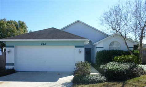 apopka homes for sale pool home at 150k