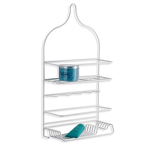 large shower caddy bed bath beyond