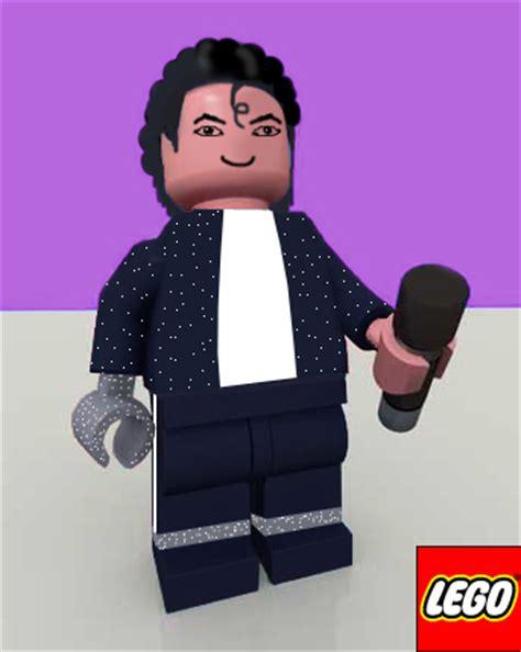 Diskon Michael Jackson Lego Minifigures King Of Pop lego michael michael jackson photo 9678902 fanpop