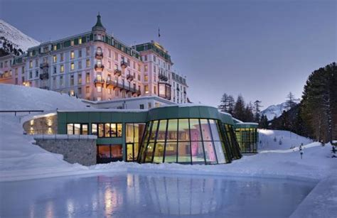 swiss hotel grand hotel kronenhof pontresina switzerland hotel