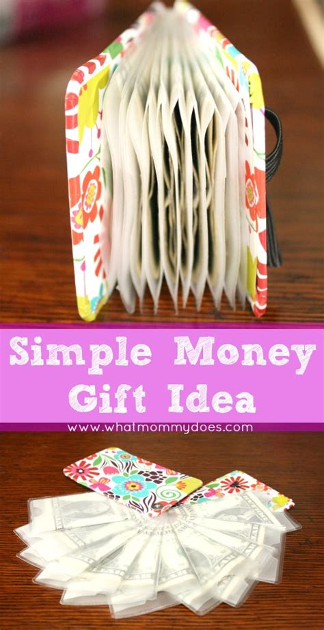 How Much Money Is On My Walmart Gift Card - cute creative money gift idea perfect for christmas birthdays