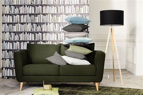 divano con cuscini quanti e quali cuscini mettere sul divano modaearredamento