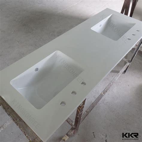 molded bathroom vanity tops molded double sink commercial bathroom vanity tops buy