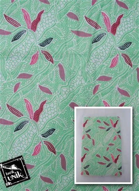 Bantal Gepeng Katun Print kain batik katun print motif liris bambu pastel kain murah batikunik