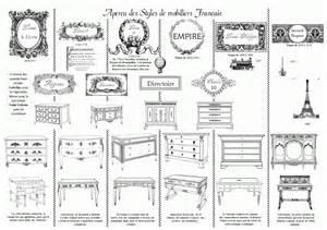 comment reconna 238 tre le style du mobilier terre meuble