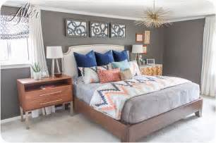coral bedroom color schemes 25 best ideas about navy coral bedroom on pinterest