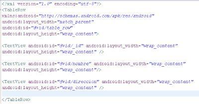 que es layout inflater el blog del ti3r construir vistas de android por c 243 digo