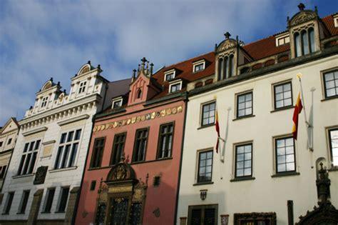town square buildings apartments in prague