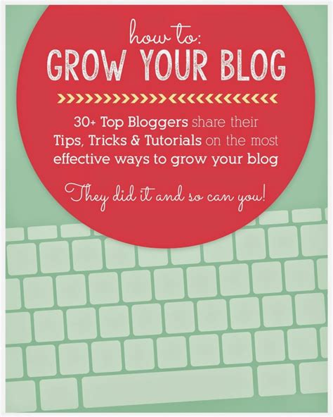 blogspot tutorial blogger tips n tricks how to grow your blog ebook tips tricks tutorials from
