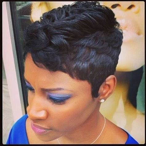 short hairstyles for black women 2017 short hairstyles for black women 67 best models 2016 2017