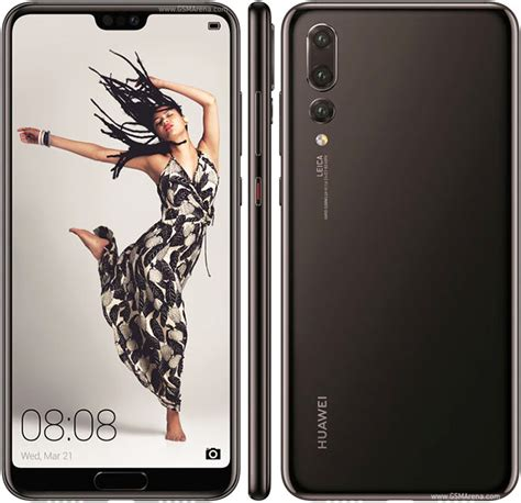 Hp Huawei P20 Pro huawei p20 pro pictures official photos