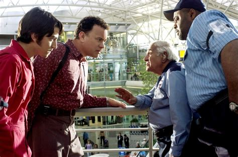 terminal movie the terminal 2004 tom hanks catherine zeta jones