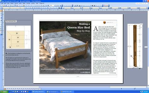 woodworking woodworking plans projects february 2012 plans pdf download free woodworking plans
