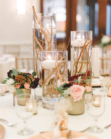 wedding table centerpieces ideas on a budget 55 wedding centerpieces ideas on a budget