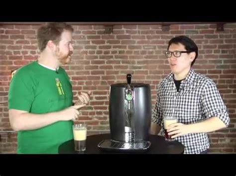 beertender for non pressurized 5l mini kegs makeup guides