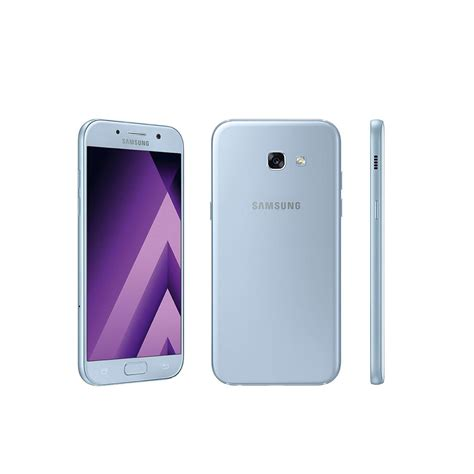 Samsung A5 Single Sim Movil Samsung Galaxy A5 2017 Sm A520f 32gb Single Sim