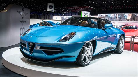alfa romeo disco volante top gear clear your bedroom walls it s the alfa disco volante