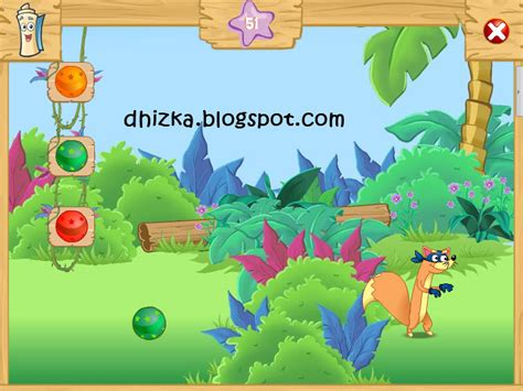 free download full version dora explorer games dora the explorer swiper s big adventures free
