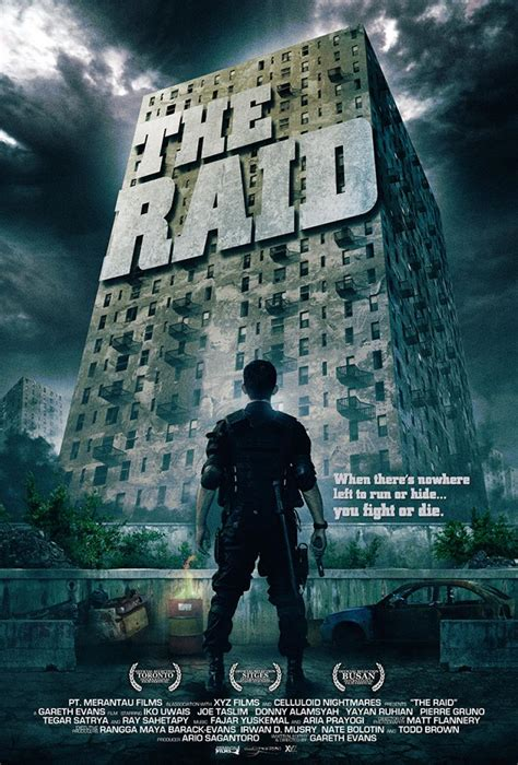film action indonesia the raid full movie the raid redemption movie review elder geek com