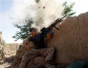 Kia Marine War Time Statement By The Of Lance Cpl H