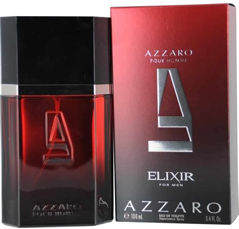 Azzaro Now Edt 100ml azzaro pour homme elixir edt 100 ml u