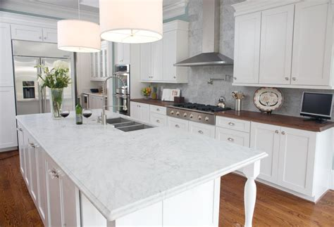 Kitchen Countertops Options Kitchen Decor Ideas