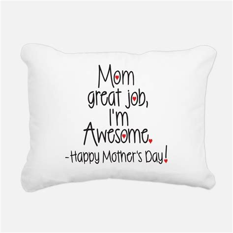 Pillows For Mothers by Happy Mothers Day Pillows Happy Mothers Day Throw Pillows