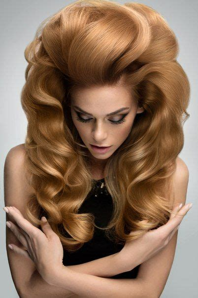 big beautiful women hairstyles 193 best images about big hair on pinterest