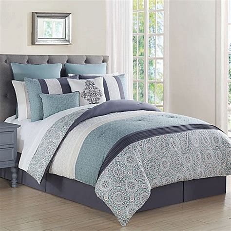 Bed Bath And Beyond Comforter Sets by Calie Comforter Set Bed Bath Beyond