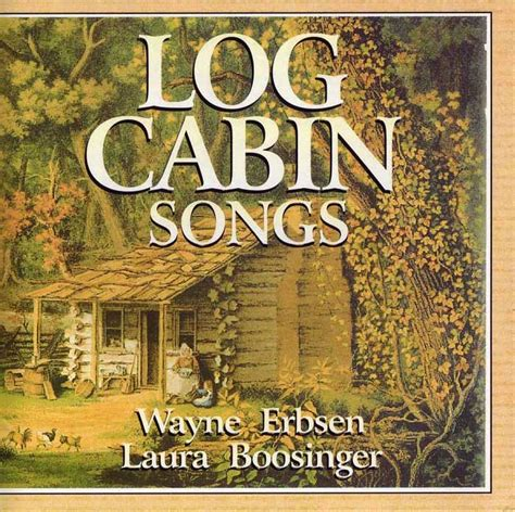 Songs About Cabins by Rocking Chair Ground