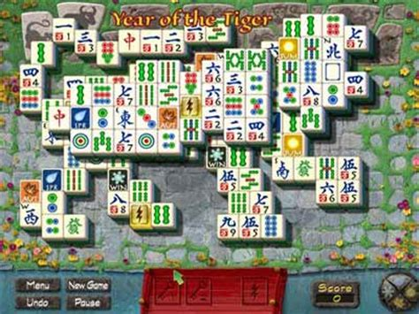 Mahjong Garten by Mahjong Garden Deluxe Software Informer Screenshots