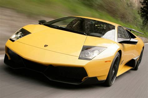Lamborghini Murci Lago Hd Car Wallpapers Lamborghini Murcielago Sv Wallpaper