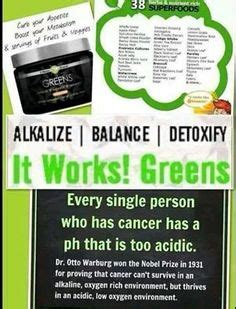 It Works 90 Day Greens Detox by Shopping The O Jays And Products On