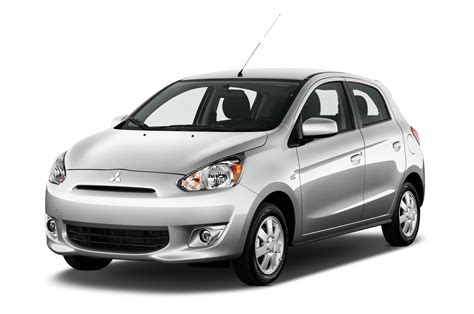 mitsubishi hatchback 2014 mitsubishi mirage reviews and rating motor trend